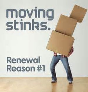Lease Renewals
